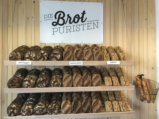 Brot Puristen