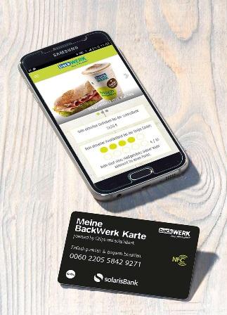 backwerk karte Kundenbindung bei BackWerk: App oder Karte   backwelt.de